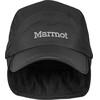 Marmot PreCip Insulated Hovedbeklædning sort